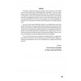 Üriner ve Fekal inkontinasta Hemşirelik Yönetimi El Kitabı