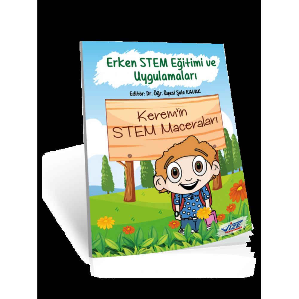 Erken STEM Eğitimi ve Uygulamaları