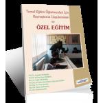 Temel Eğitim Öğretmenleri İçin Kaynaştırma Uygulamaları ve Özel Eğitim